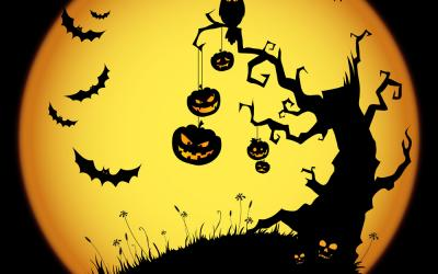 Eventi Happy Halloween